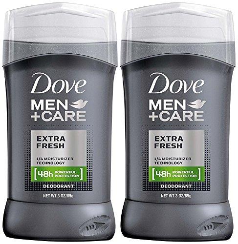 Dove Deoderant Men+Care Extra Fresh 3 oz