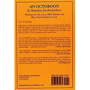 An Octoroon