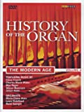 History of the Organ, Vol. 4: The Modern Age [Import]