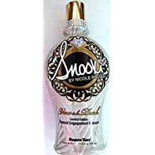 Snooki Vow To Be Dark Limited Edition Tanning Bed Lotion Bronzer 12 Oz/ 350 Ml by Supre by Supre