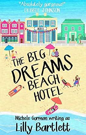 The Big Dreams Beach Hotel