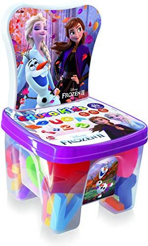 Educakids Frozen 2, Lider Brinquedos