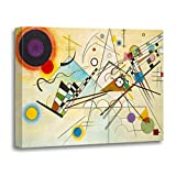 This art work comes already framed ready to hang, panel has a hook already attached for easy hanging. It's already perfectly stretched on wooden frame, you can easily hang them on the wall. Canvas Wall Art is a New and Fashion Way to decor your lovel...