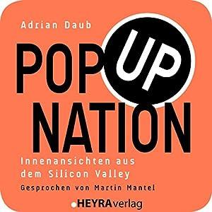 Pop Up Nation Hörbuch