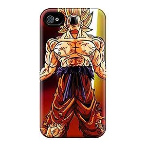Iphone 6 UCE13221Fjce Provide Private Custom Fashion Dragon Ball Z Super Saiyan Image Durable Hard Phone Case -ColtonMorrill