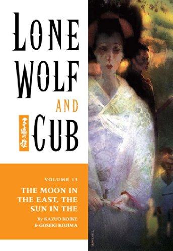 Lone Wolf & Cub, Volume 13 by Brand: Dark Horse Manga