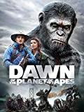 Kyпить The Dawn of the Planet of the Apes на Amazon.com