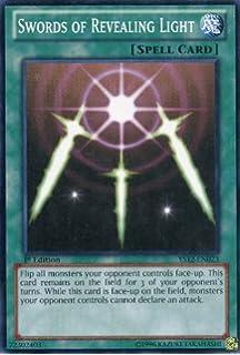 Amazon com: Yu-Gi-Oh! - Nobleman of Crossout (TU03-EN017