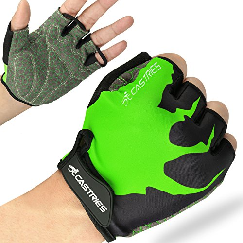 Castries Hiking and Climbing Gloves