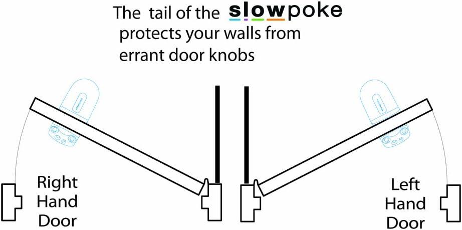 slowpoke 77801SP TheMoveable Door Stop