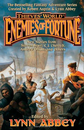 (Thieves' World: Enemies of Fortune)