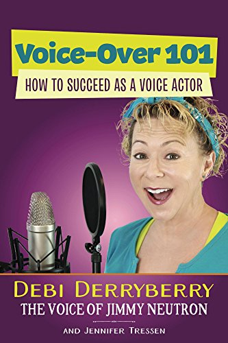 Voice-Over 101: How to Succeed as a Voice Actor
