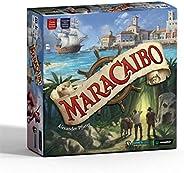 Jogo de Tabuleiro Maracaibo