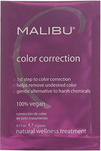 Malibu C Color Correction Treatment (1 -5g packet)