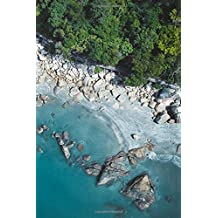 Drone Photography: Aerial Beach Photo 2019 Organizer Daily Weekly & Monthly Calendar Planner