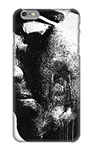 Guidepostee Fashion Protective Abstract Face Case Cover For Iphone 6 Plus