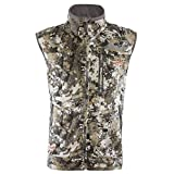 Sitka Stratus Vest, Optifade Elevated II, X Large