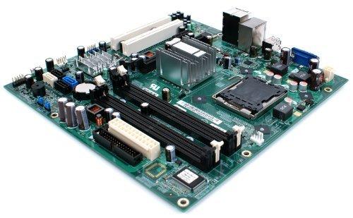 Fm586 Dell Inspiron 530 System Board (Renewed)