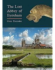 The Lost Abbey of Eynsham