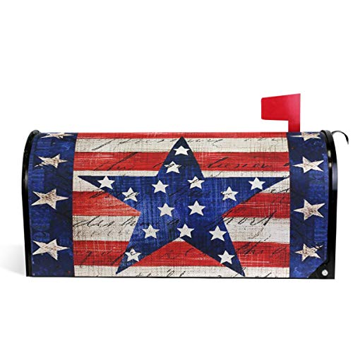 mailbox covers magnetic patriotic buyer's guide for 2019