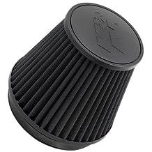 K&N RU-3102HBK Universal Rubber Filter