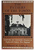The Fathers of the Towns 9780801817410
