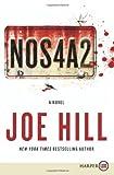 NOS4A2, Joe Hill, 0062222996