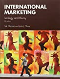 img - for International Marketing: Strategy and Theory book / textbook / text book