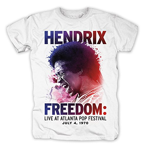 Official Merchandise Herren T-Shirt weiß weiß XL