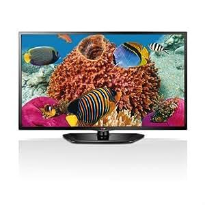 "LG 50LN5400 LED TV - Televisor (125,73 cm (49.5""), Full HD, 1920 x 1080 Pixeles, 20W, SimpLink, Cine, Juego, Deportes, Estándar, Vivo) Negro"