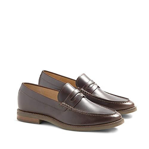 5ed34536cb7 Image Unavailable. Image not available for. Color  Sperry Top-Sider Gold  Cup Exeter Penny Loafer Men s ...