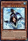 Yu-Gi-Oh! - The Legendary Fisherman III (DOCS-EN017) - Dimension of Chaos - 1st Edition - Super Rare