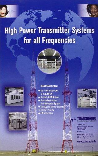 68: World Radio TV Handbook 2014: The Directory of Global Broadcasting