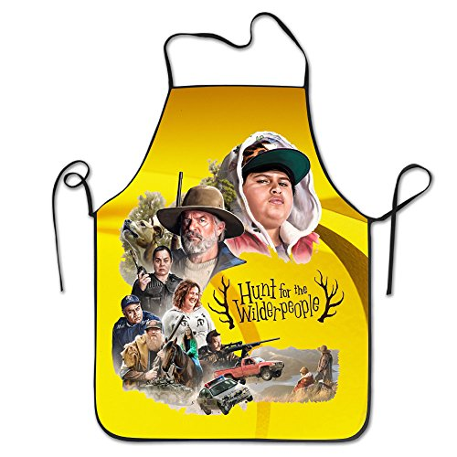 SAMMOI Hunt For The Wilderpeople Personality Pinafore One Size