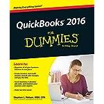 QuickBooks 2016 For Dummies (Quickbooks for Dummies)