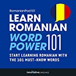 Learn Romanian - Word Power 101 |  Innovative Language Learning
