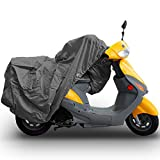 Motorcycle Bike Cover Travel Dust Storage Cover For Honda Ruckus Aero Z 50 90