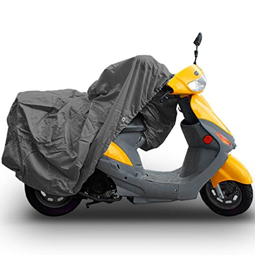 Motorcycle Bike Cover Travel Dust Storage Cover For Honda Ruckus Aero Z 50 90 by North East Harbor