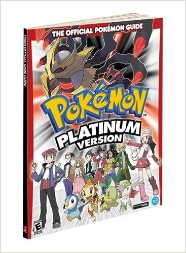 pokemon platinum full english version