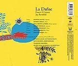 Marco Da Gagliano - La Dafne / Ensemble Fuoco e Cenere