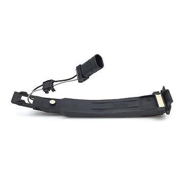 KIMISS ABS Handle Bar Sensor Exterior Door Handle Bar Senror for A4 A5 A6 A7 A8 Q5