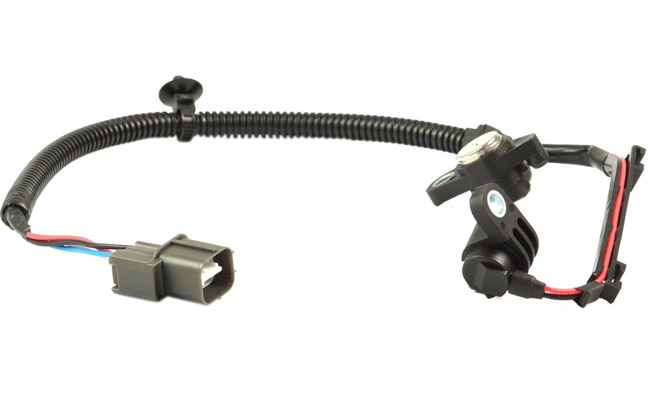 Bapmic 37500-P0A-A01 Crankshaft Position Sensor for Honda Accord Prelude Odyssey Acura CL