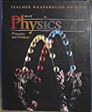 img - for Merrill Physics: Principles and Problems (Teacher Wraparound Edition) book / textbook / text book