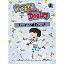 Jasper John Dooley: Lost and Found