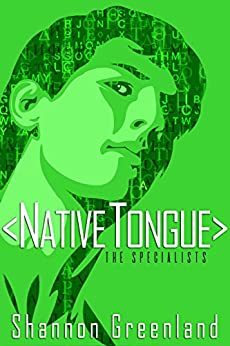 Native Tongue Teen Thriller Specialists ebook product image