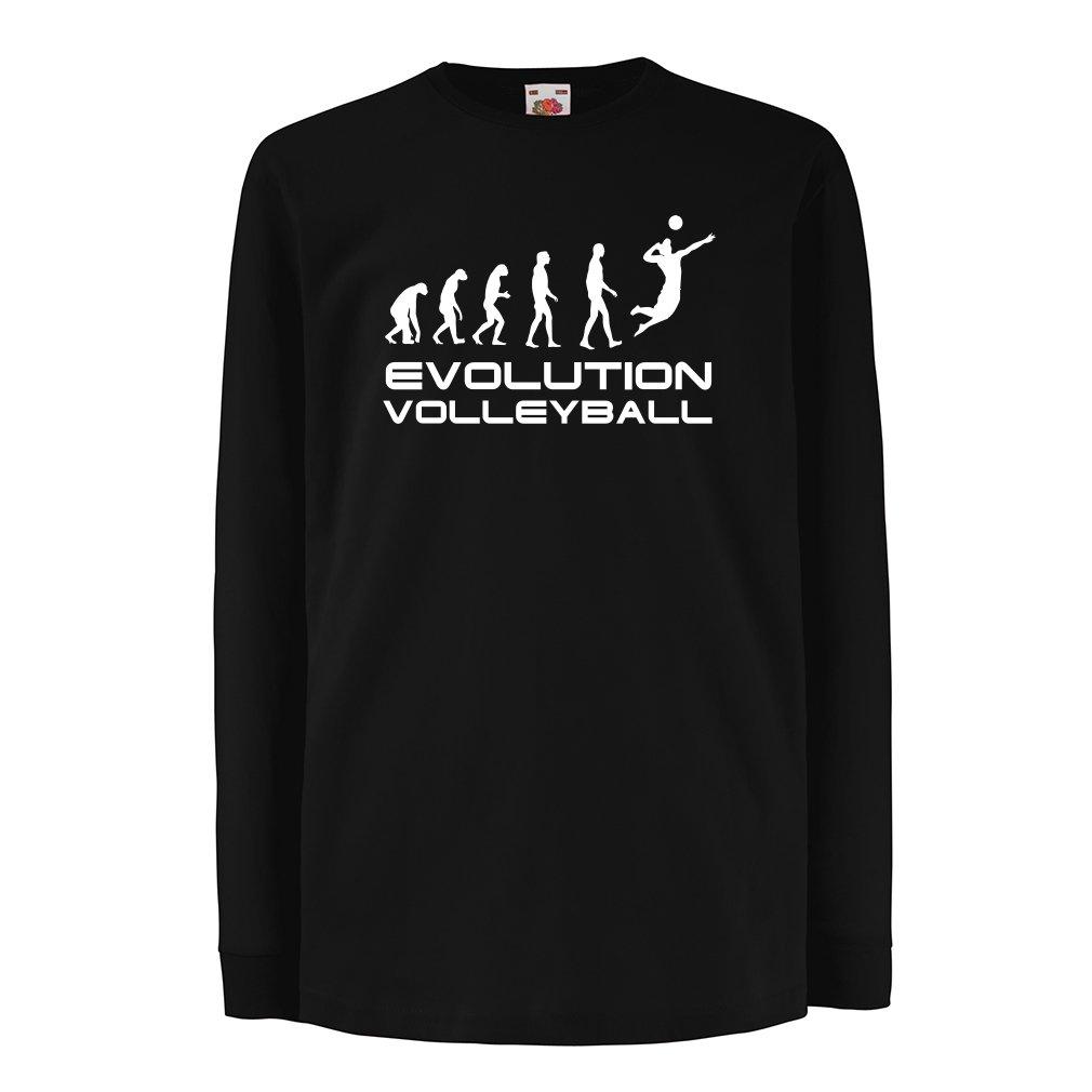 lepni.me T-Shirt Bambini//Ragazze La Storia e LEvoluzione del Gioco di
