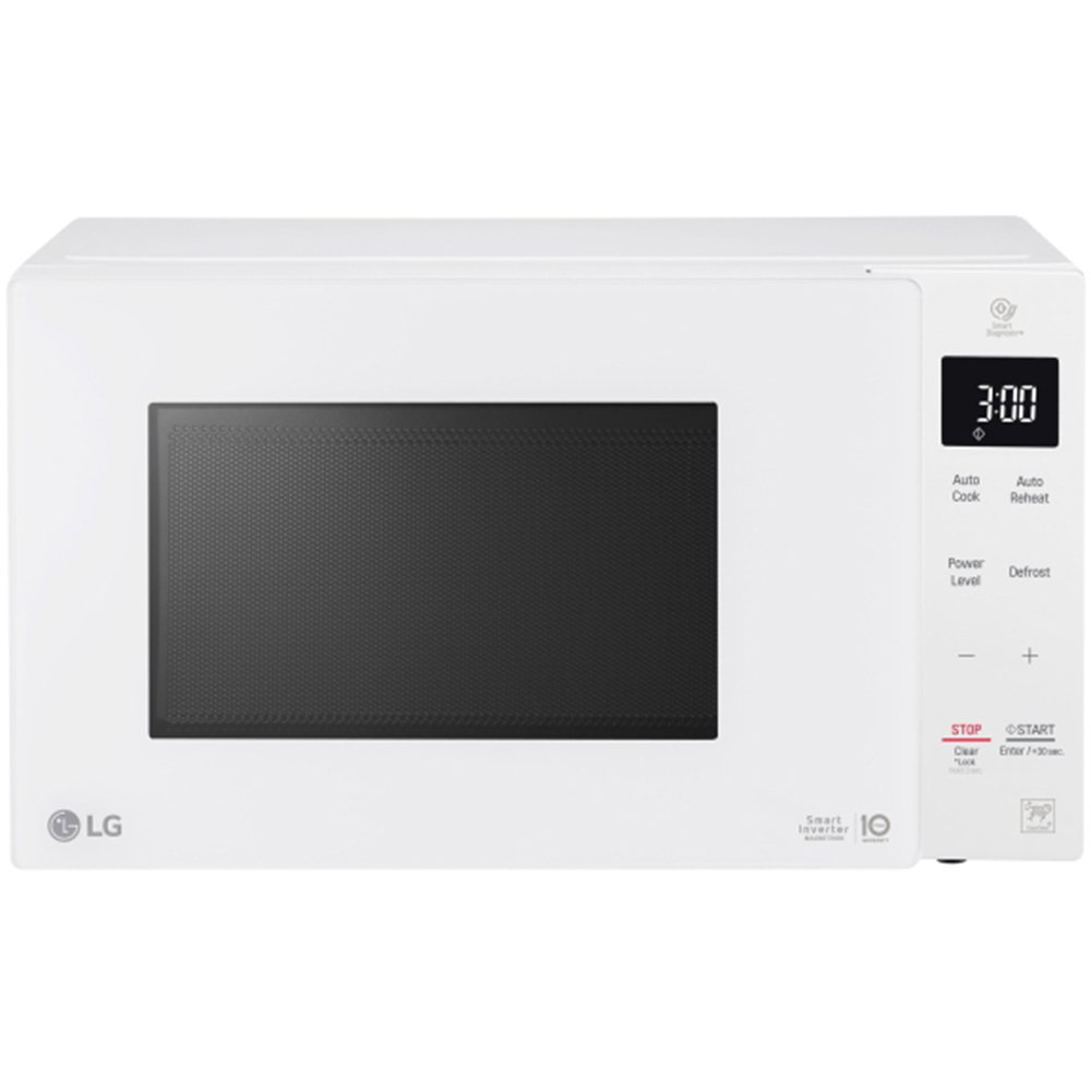 Amazon.com: LG 0.9 Cu. Ft. neochef Countertop Microondas en ...