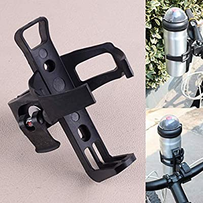 Eastar Bike Water Bottle Cup Holder Stand Fit for Xiaomi Mijia M365 Qicycle Scooter: Home & Kitchen