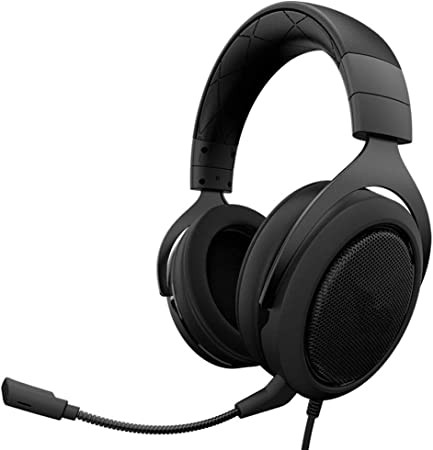 Yughb Auriculares extraíbles con reducción de Ruido para la Playstation 4 (PS4) de Game Home Cascos Gaming (Color : Black): Amazon.es: Hogar