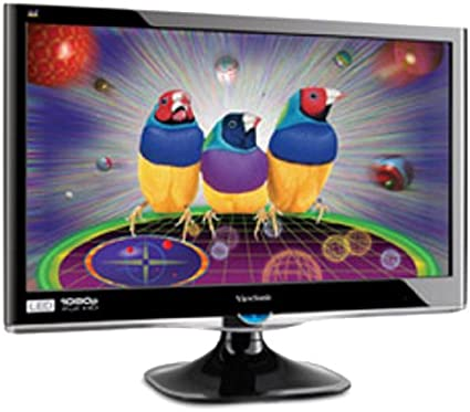 Viewsonic vx2270smh-led widescreen full hd 1080p with superclear™ ips.